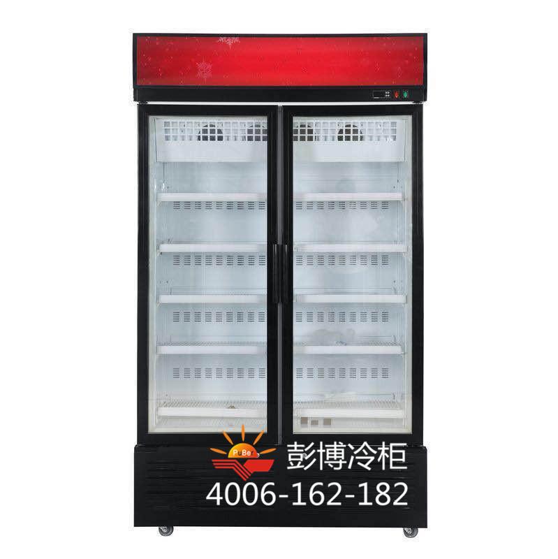 D002款双门低温柜 LD-1200