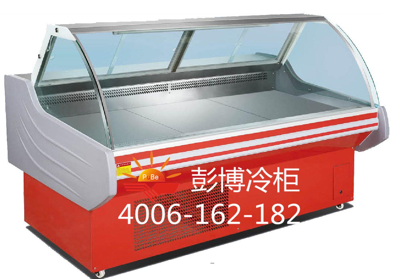 H001款前封闭熟食柜 PSG-2000F