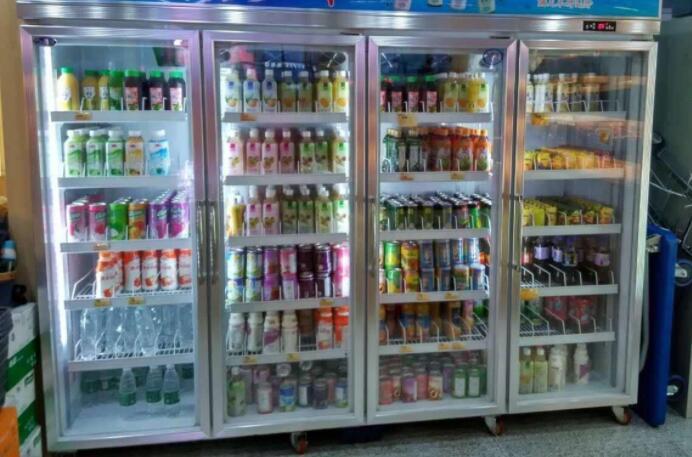 质量不过关的冷柜有什么迹象显示?