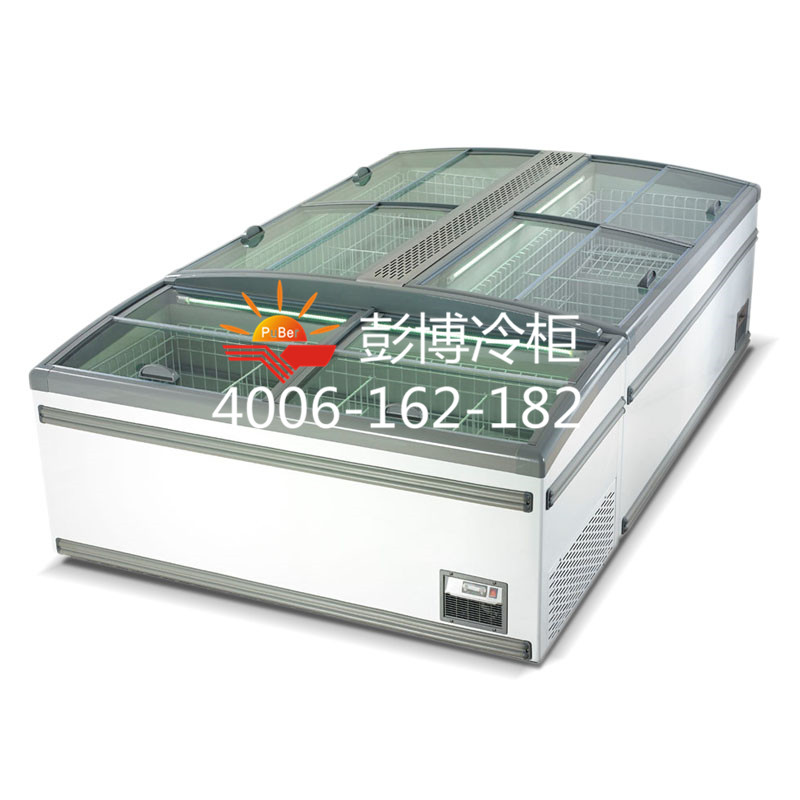 I001款组合岛柜 PBX-18