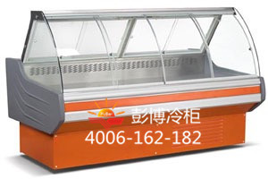 H003款前后移门熟食柜 PSG-2000Y