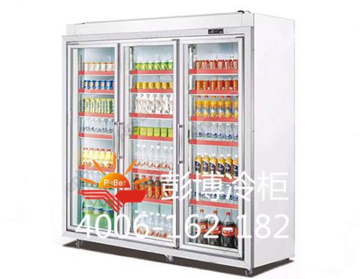 商用冷柜的噪音标准是多少?