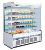 E001款风幕柜整机 PLF-2000