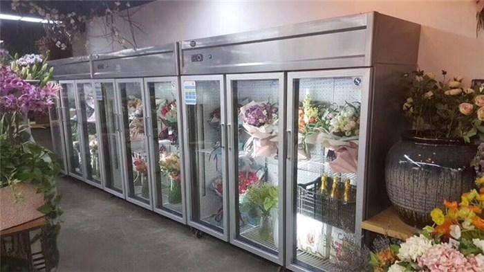 冷柜可以储存鲜花吗?