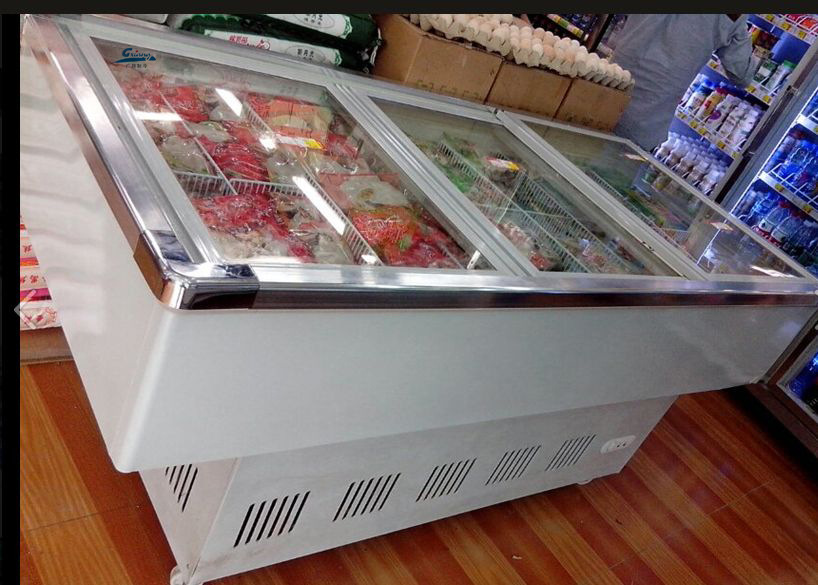 冷柜中存储物品时应避免的忌讳